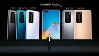 Huawei P40 Pro Resmi Hadir di Indonesia, Harganya?