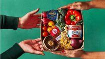 Miris! Aksi Pencurian Makanan Terjadi di Tengah Pandemi Virus Corona