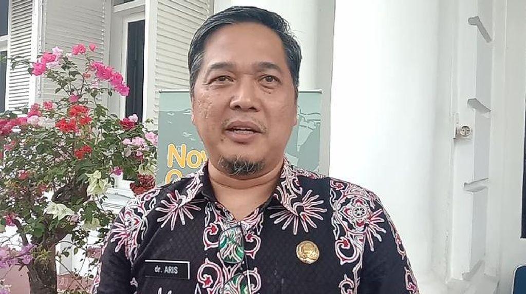Kasus Positif Corona di Sumut Jadi 46, Medan-Deli Serdang Masuk Zona Merah