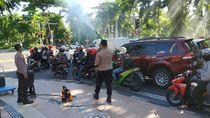 Khofifah Janji Tidak Ada Lockdown, Surabaya Siapkan Isolasi Wilayah