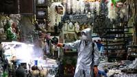 Menkes Thailand Salahkan Turis Jorok Atas Kasus Corona di Negaranya