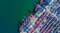 Ekspor April US$ 12,2 Miliar, Turun 7%