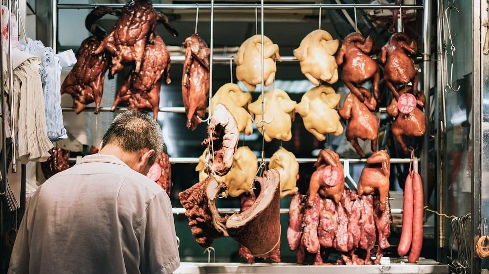 Imbas Virus Corona, Vietnam Segera Larang Perdagangan Daging Hewan Liar