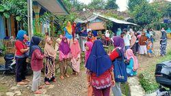 Longsor di Cianjur, 1.029 Warga Mengungsi
