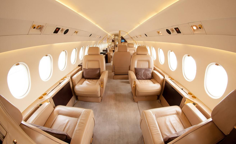 Takut Corona, Pelajar China Rela Bayar Jet Pribadi Rp 365 Juta Demi Keluar dari AS