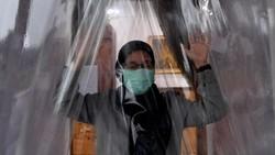 Disinfektan Disemprot Langsung ke Orang, Ini Efeknya Bagi Pernapasan