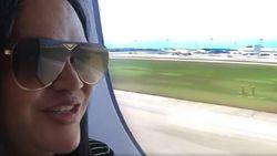 Jangan Tertipu Lihat Video Naik Pesawat, Bisa Jadi Cuma...