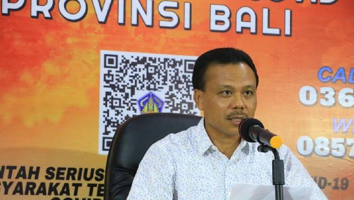 Humas Pemprov Bali (Dok. Istimewa)