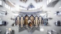 Rumah Ibadah di Bogor Segera Dibuka