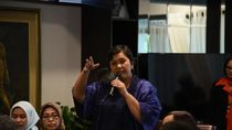 Kata Waket MPR soal Hilangnya Pancasila-Bahasa Indonesia di Kurikulum