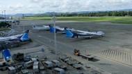 Pilot Asal Papua Banyak yang Nganggur
