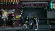 Thailand juga Lockdown Industri Hiburan dan Pariwisata