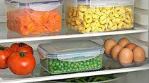 Tips Memilih dan Menyimpan Bahan Makanan Selama Pandemi Corona