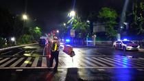 Jalan Darmo dan Tunjungan Ditutup, Aktvitas Perkantoran Bakal Berhenti?