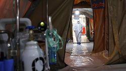 41 Ribu Orang Positif Corona, Iran Klaim Lebih dari 13 Ribu Pasien Sembuh