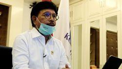 Respons Menkominfo Divonis Bersalah soal Blokir Internet Papua