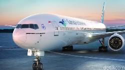 Garuda Indonesia Tebar Diskon Tiket Pesawat hingga 60%, Cek di Sini!