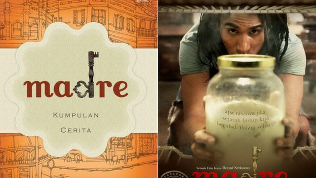 Foodies! Ini 5 Novel Kuliner yang Menarik untuk Dibaca
