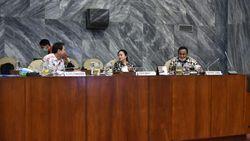 Anggota DPR Siap Dipotong Gajinya untuk Atasi Corona