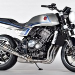 Honda Perkenalkan Konsep Motor Klasik Baru, Usung Kode CB-F