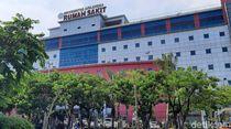 Stok APD Corona Tinggal Cukup untuk 2 Hari, RS Unair Open Donasi
