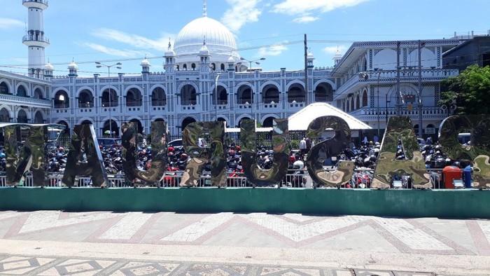 masjid-masjid Kota Pasuruan