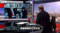 Dulu Sempat Viral, Profesor Ini Kembali Diganggu Anak Saat Wawancara TV