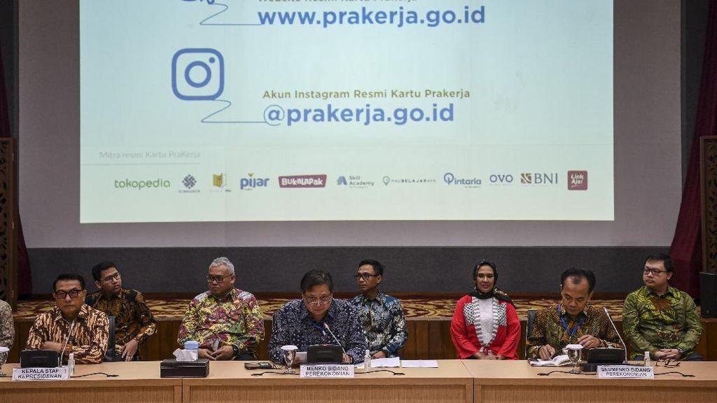 Klik www.prakerja.go.id Daftar Prakerja Gelombang 10, Ini Syaratnya
