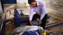 Air Menjadi Senjata Ampuh di Suriah Utara?