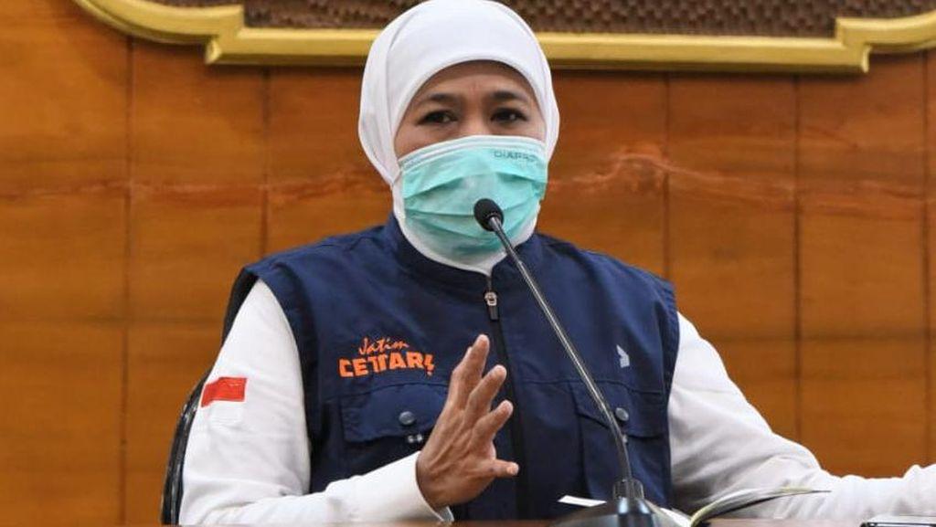 Skema Mitigasi di Jatim: Siapkan 75 RS Rujukan & Ribuan Tenaga Medis