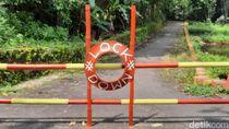 1 Dusun di Purbalingga Lockdown, Tiap KK Terima Sembako Rp 50 Ribu