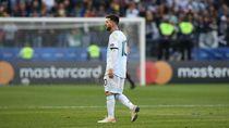 Kesaksian Eks Kiper Argentina: Messi Nangis Kejer Kalah di Copa America