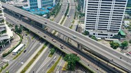 Beredar Perintah Rencana Tutup Jalur Keluar Masuk DKI, Polisi: Itu Simulasi