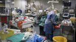Kematian Pasien Corona di Italia Tembus 969 Orang Sehari