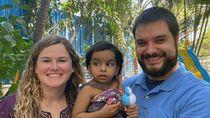 Datang ke India buat Adopsi Anak, Malah Tak Bisa Pulang