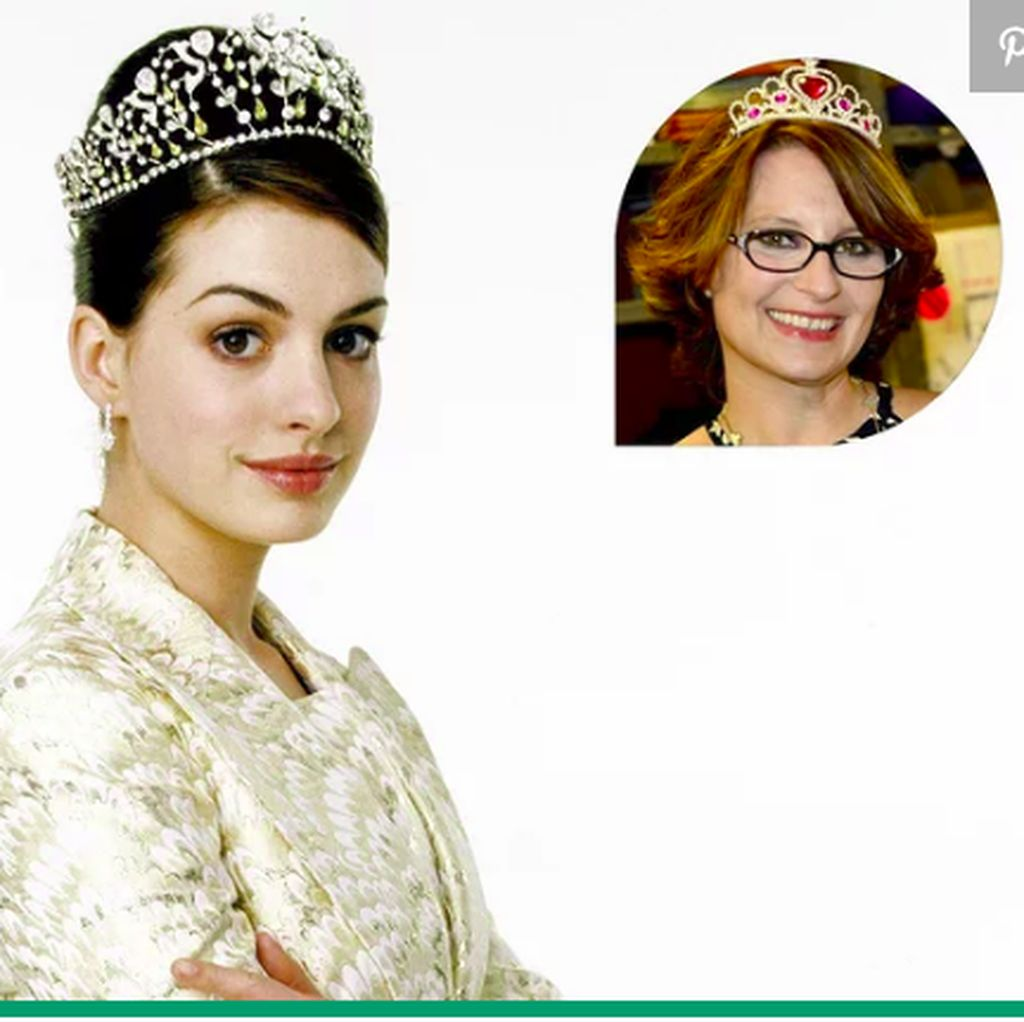 Putri Mia Kembali! Meg Cabot Tulis The Princess Diaries Lagi soal Corona