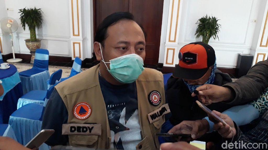 1 Pemudik dari Tangerang PDP Corona Meninggal di RSUD Kota Tegal