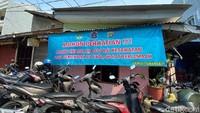 39 Jemaah Dipindah ke Wisma Atlet, 144 ODP Masih Diisolasi di Masjid Jakbar
