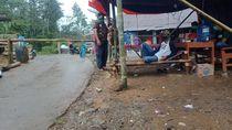 1 Orang Positif Corona, Warga 1 Dusun di Purbalingga Isolasi Diri