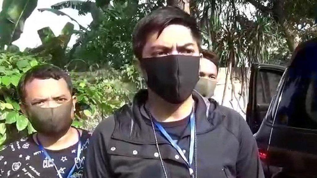 Transaksi di Tengah Wabah Corona, Kurir 1 Kg Sabu di Jakbar Ditangkap