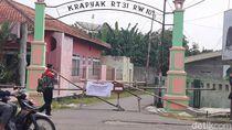 Warga Sragen Blokir Akses Kampung Gegara Ada Pemudik Tak Lapor