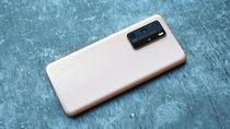 Ini Huawei P40 Pro+, Penantang Galaxy S20 Ultra dan iPhone 11 Pro Max