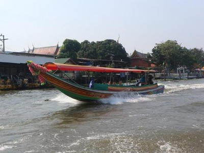 5 Rekomendasi Tempat Wisata di Bangkok
