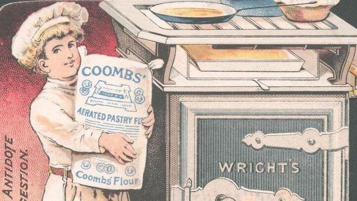Tutorial masak aneh 100 tahun lalu