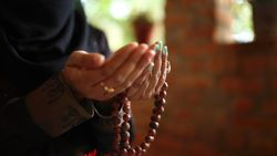 Pesan Hikmah dan Makna Isra Miraj 2021 dari Wakil Menteri Agama