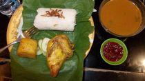 Pasar Baru, Tempat Asyik Berburu Kuliner di Jakarta