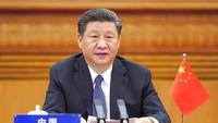 Xi Jinping Telepon Jokowi, Semangati Indonesia Bisa Menang Lawan Corona