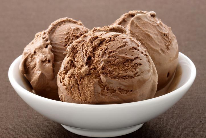 Hanya dengan 3 Bahan, Kamu Bisa Bikin Chocolate Loaf Cake Enak