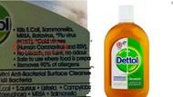 Viral 59 Orang Tewas Setelah Minum Disinfektan, Ini Faktanya