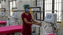 Pabrik Mobil Bikin 50.000 Ventilator dalam 100 Hari untuk Pasien Corona